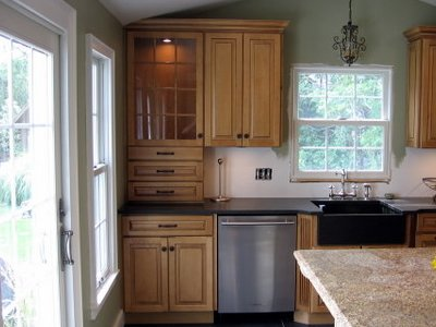 Kitchen Remodeling Wisconsin