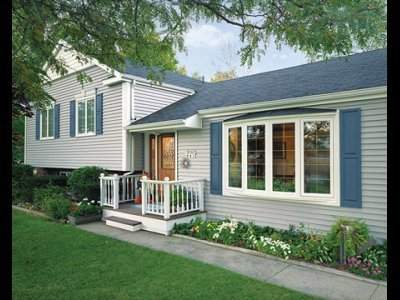 Home Siding Installation Wisconsin