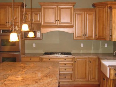 Kitchen Renovations in Wisconsin